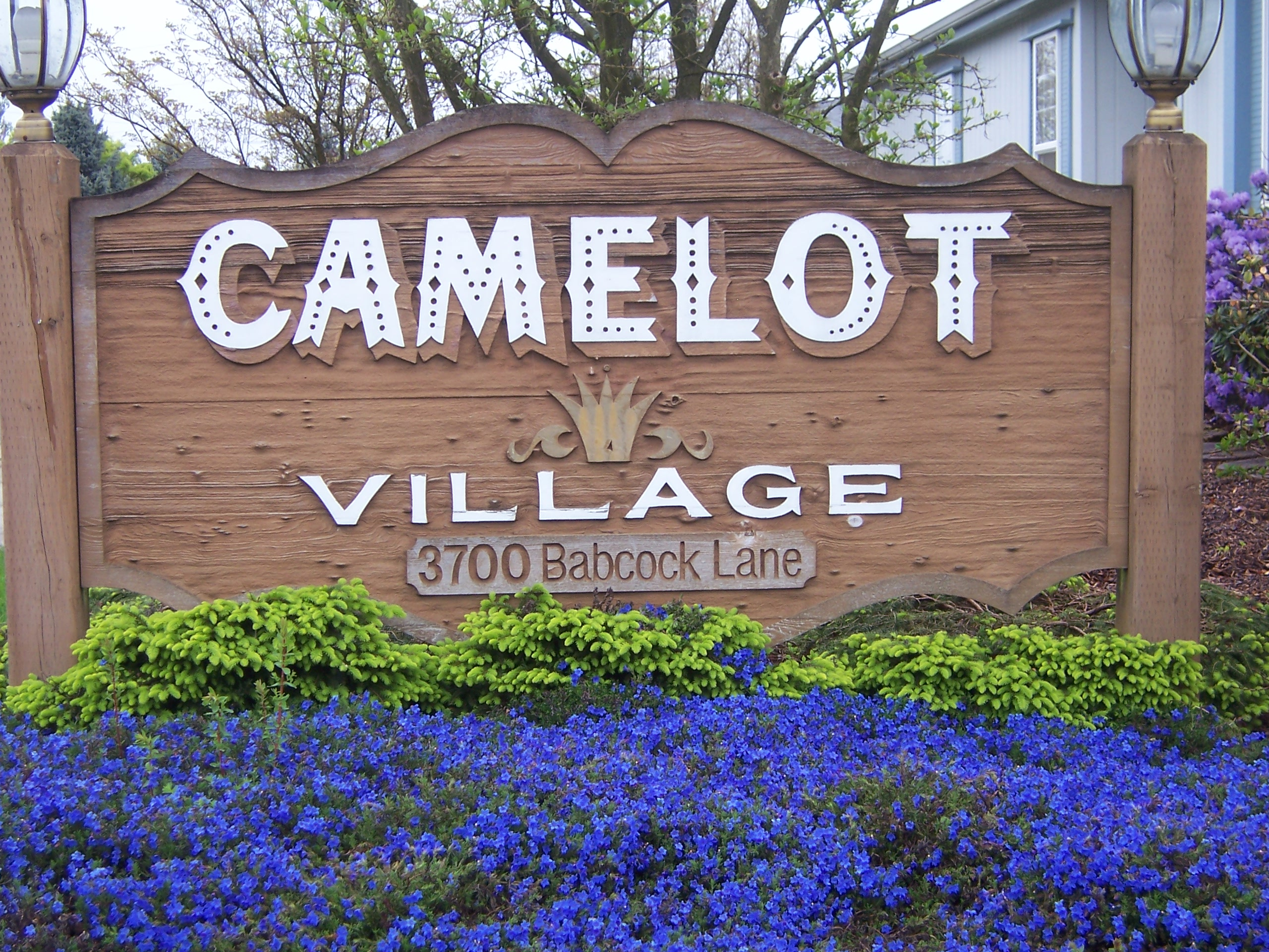 Our Story | Camelot Manufactured Home Village