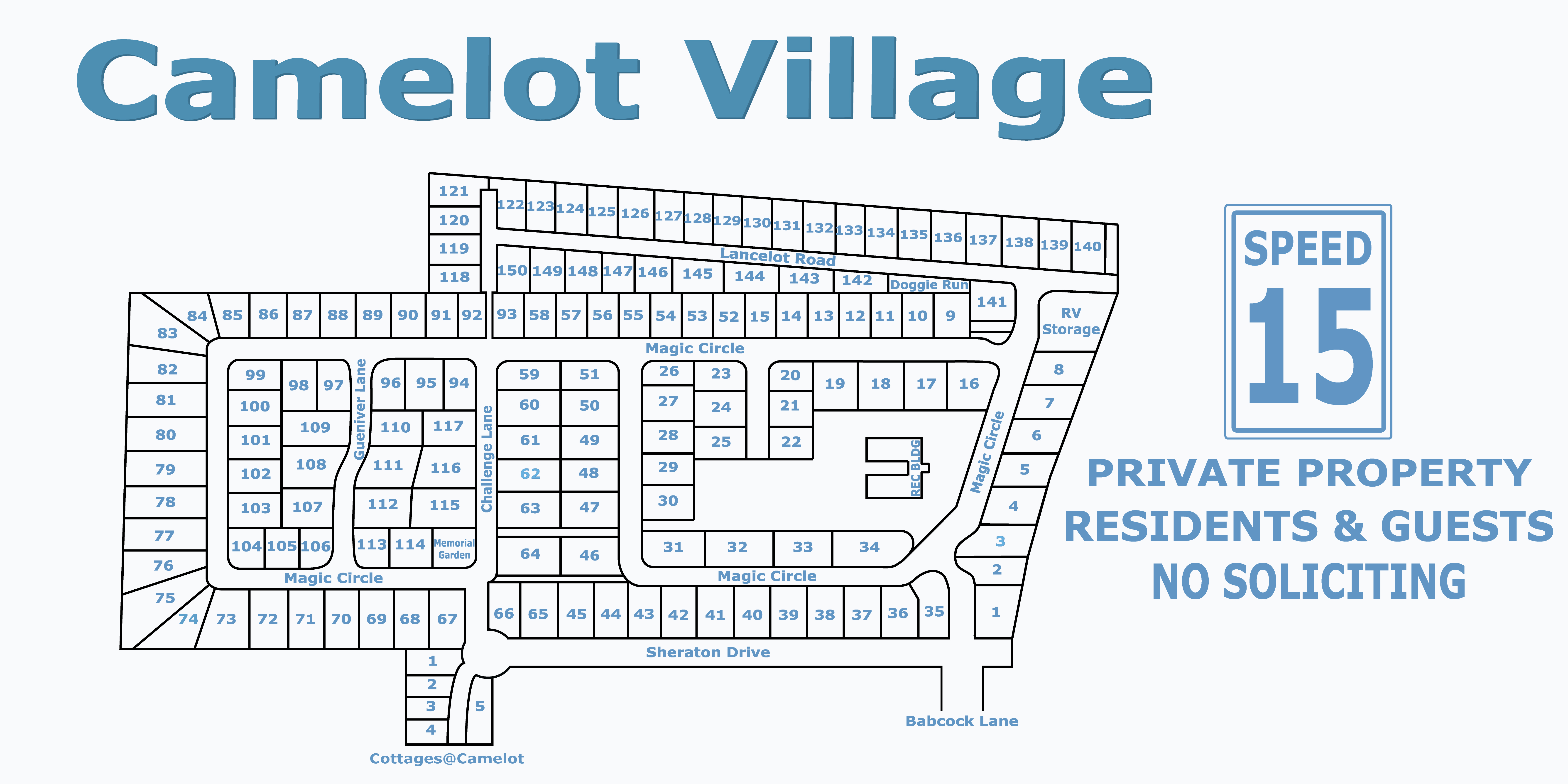 Homes For Sale | Camelot Manufactured Home Village