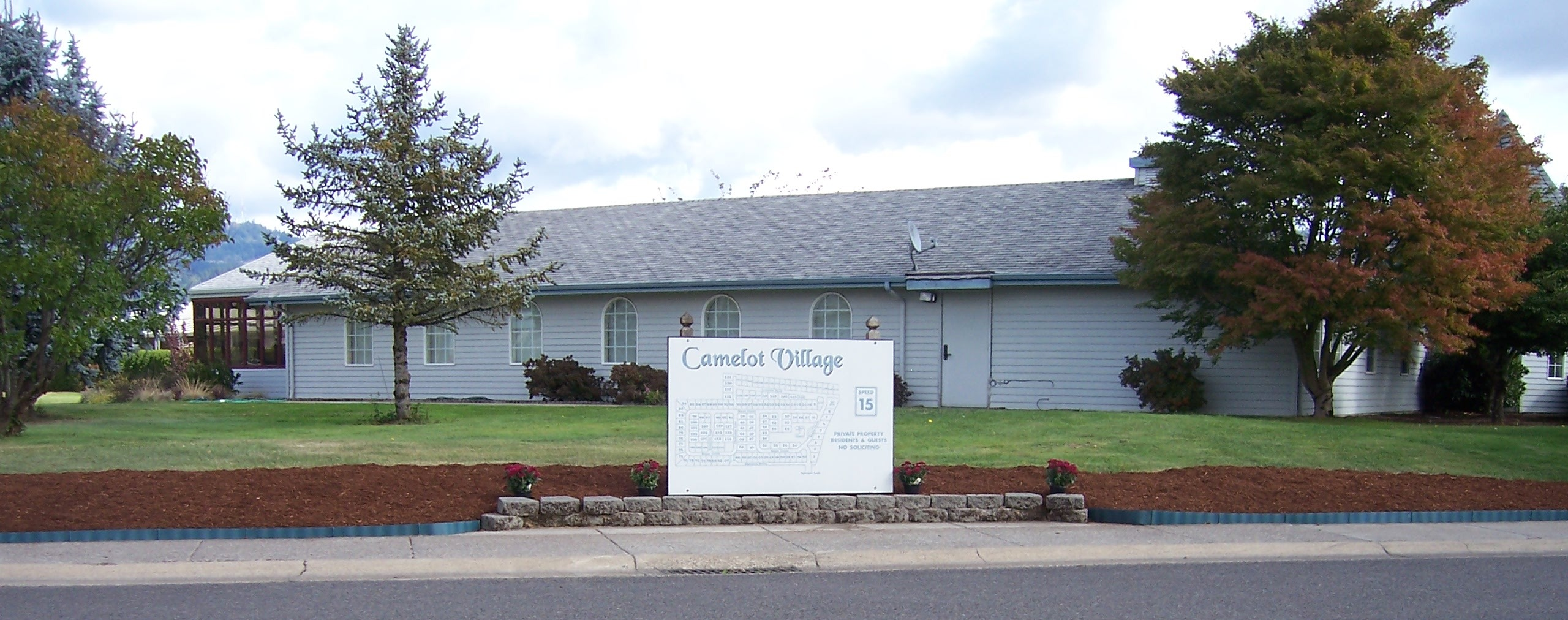 Recreation Center Gallery Camelot Manufactured Home Village
