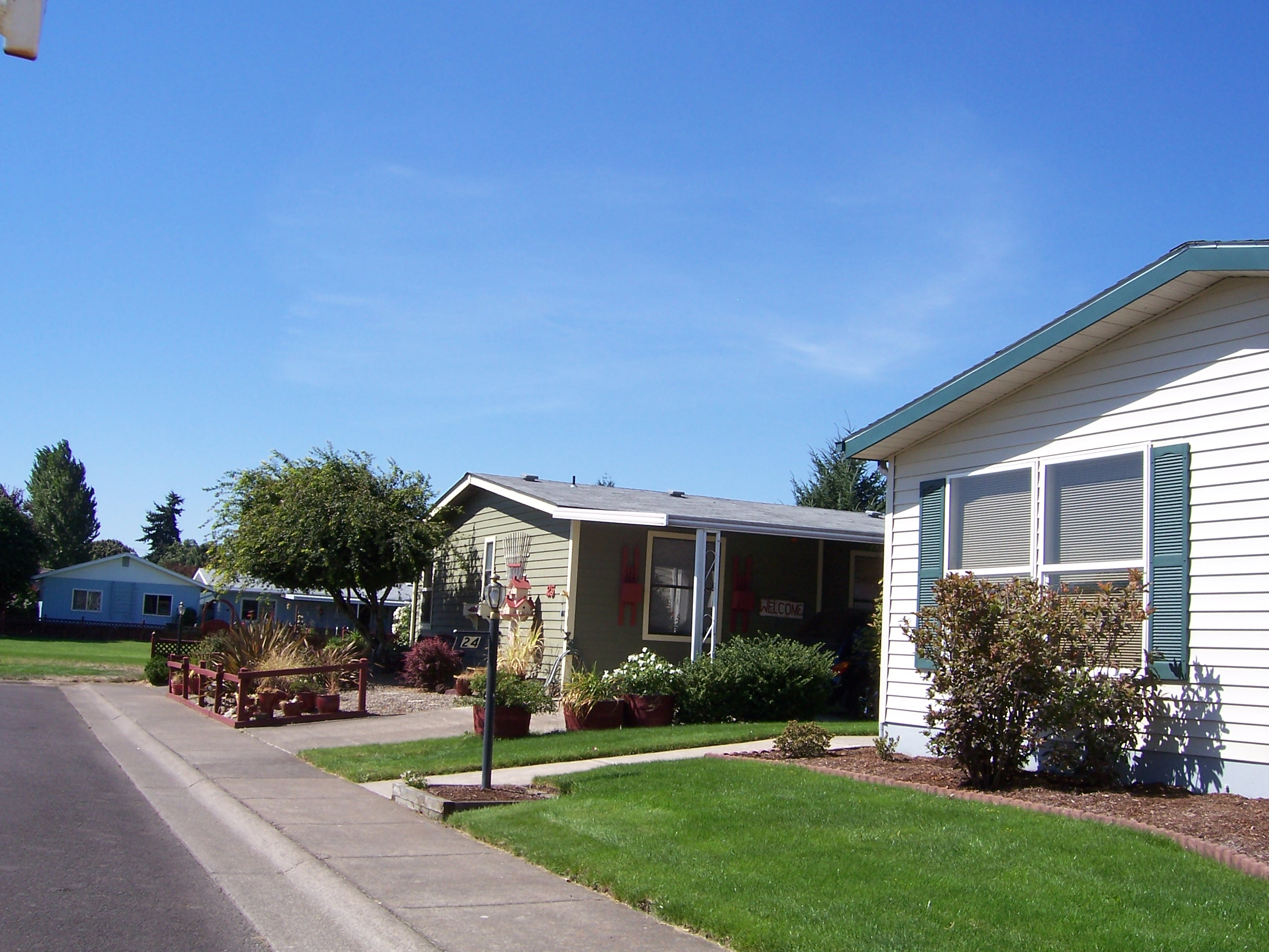 Homes Gallery Camelot Manufactured Home Village